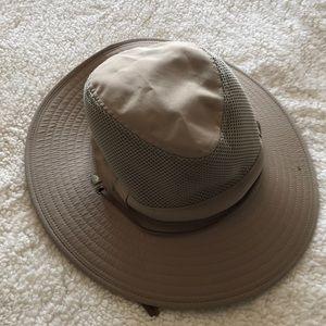SPF 50 Sun hat